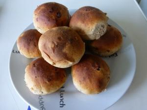 Yummy buns!!