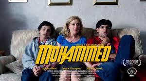 mohammed poster
