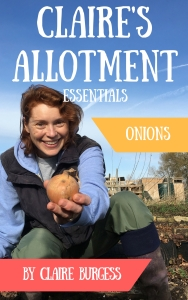 Onions Claire's Allotment Essentials