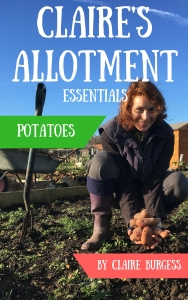 Potatoes Claire's Allotment Essentials